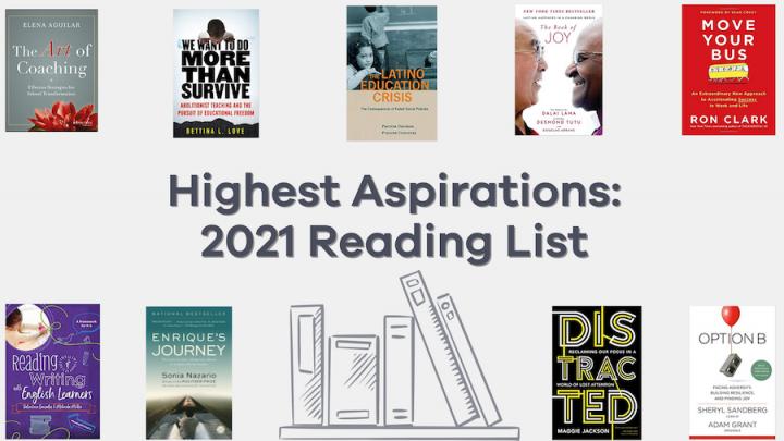 10 Summer Reads for ELL Educators