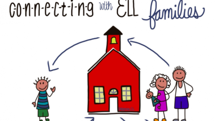 Connecting with ELL families