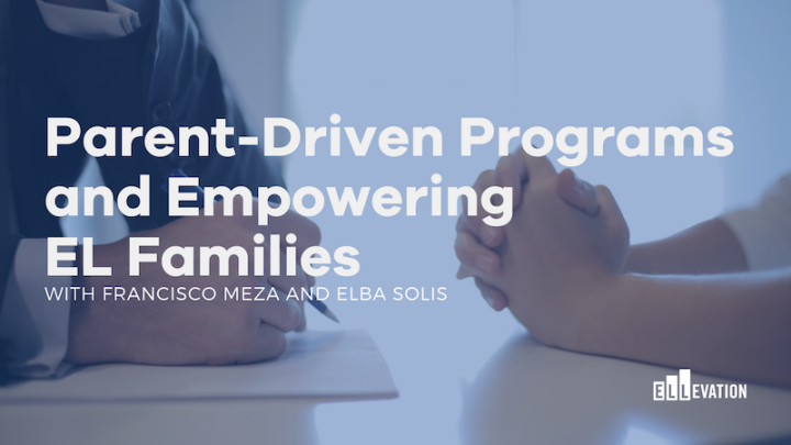 Creating a Parent Mentor Program In Your District