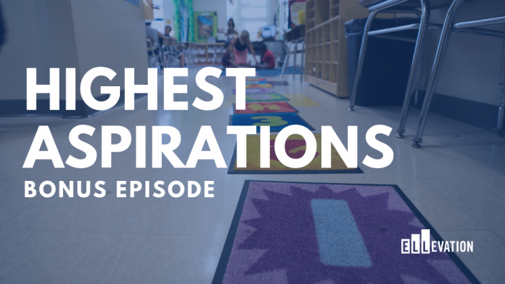 Highest Aspirations Bonus Episode
