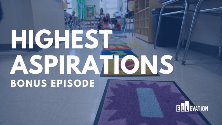 Highest Aspirations Bonus Episode