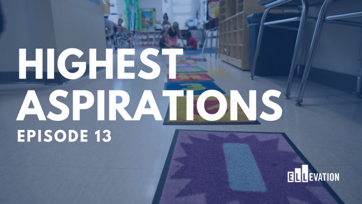Highest Aspirations: Episode 13