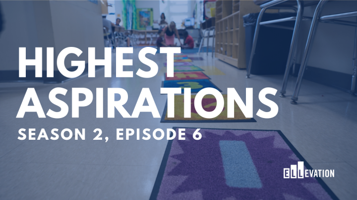 Highest Aspirations - Season 2, Episode 6