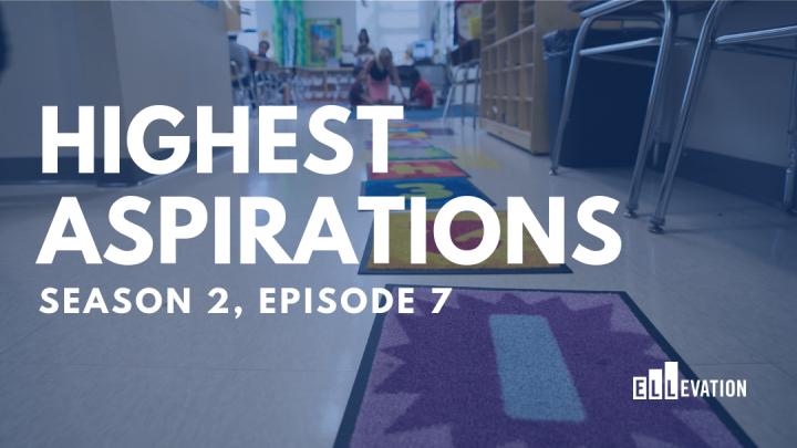 Highest Aspirations - Season 2, Episode 7