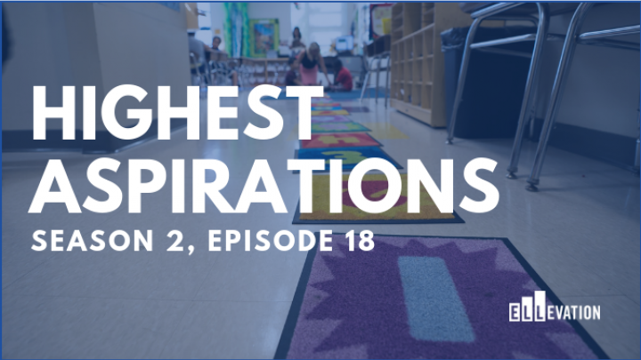 Highest Aspirations: Season 2, Episode 18