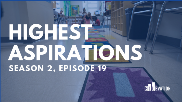 Highest Aspirations: Season 2, Episode 19