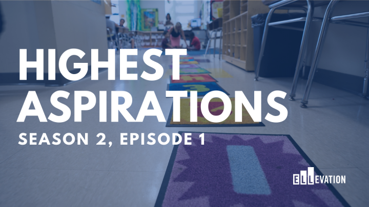 Highest Aspirations: Season 1, Episode 2