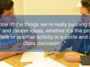 4 Tips to Engage English Learners in Academic Conversations