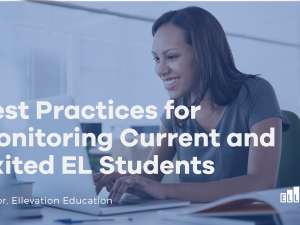 New eBook: Best Practices for Monitoring Current and Exited Students