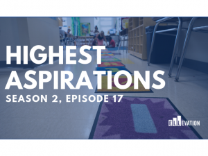 Highest Aspirations - Season 2, Episode 17